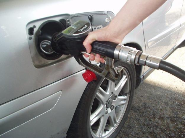 Diesel 01 fuel pump volvo