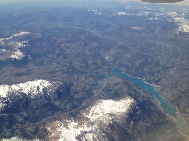 Alps dam 3