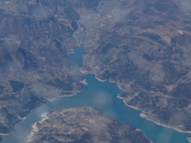 Alps dam 1.
